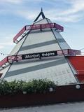 Journées du patrimoine 2016 -Transformation du théâtre Monfort : du XIXe au XXIe siècle
