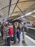 Journées du patrimoine 2016 -Les trésors et les secrets du métro parisien