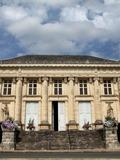 Journées du patrimoine 2016 -Tribunal de Baugé