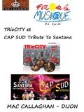 Fête de la musique 2018 - Triocity