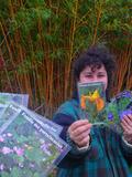 Rendez Vous aux Jardins 2018 -Animation pour enfant : trouvez la flore d'Europe !