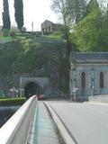 Journées du patrimoine 2016 -Tunnel  ferroviaire du Calvaire