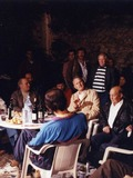 Journées du patrimoine 2016 -U chjam'è rispondi