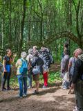 Rendez Vous aux Jardins 2018 -Un autre regard... sur le parc de sculptures