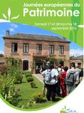 Journées du patrimoine 2016 -« Un autre regard sur le patrimoine de La Roche-Posay »