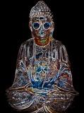 Nuit des musées 2018 -Un Bouddha haut en couleurs !