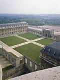 Journées du patrimoine 2016 -Un château dans son temps