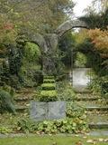 Journées du patrimoine 2016 -Un jardin contemporain