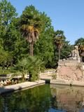 Rendez Vous aux Jardins 2018 -Un jardin de bastide, ses bassins et ses fontaines baroques
