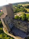 Journées du patrimoine 2016 -Un palais médiéval gascon au XIIIème siécle