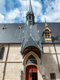 Journées du patrimoine 2016 -Un palais pour les Pôvres à Beaune
