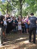 Journées du patrimoine 2016 -Un parc écologique