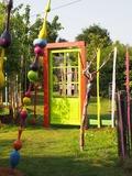 Rendez Vous aux Jardins 2018 -Un weekend aux jardins Rocambole