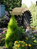 Rendez Vous aux Jardins 2018 -Visite découverte du moulin de Cocussotte