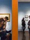 Journées du patrimoine 2016 -Une enquête, deux musées !