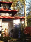 Rendez Vous aux Jardins 2018 -Une invitation à l'évasion dans un jardin naturel d'inspiration orientale