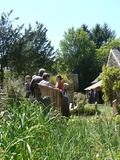 Rendez Vous aux Jardins 2018 -Une invitation pour une promenade bucolique à la Maison Cornec