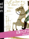 Journées du patrimoine 2016 -Une journée aux Archives départementales