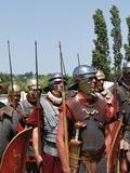 Journées du patrimoine 2016 -Une légion à Isarnodurum