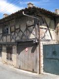 Journées du patrimoine 2016 -Une maison médiévale de Bâgé-le-Châtel