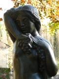 Journées du patrimoine 2016 -Une sculpture à la loupe