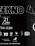 Fête de la musique 2018 - Uni Tekno