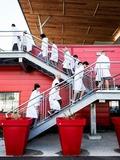 Journées du patrimoine 2016 -Visite de l'usine de dépollution des eaux usées de Chambéry