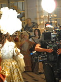 Journées du patrimoine 2016 -Vaux-le-Vicomte fait son cinéma