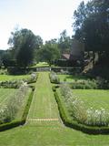 Rendez Vous aux Jardins 2018 -Venez découvrir le parc XVIIIe siècle d'un château daté du XVIIe.