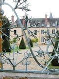 Rendez Vous aux Jardins 2018 -Venez découvrir le jardin du Château du Coudray