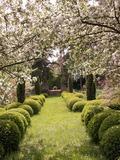 Rendez Vous aux Jardins 2018 -Venez découvrir ou re-découvrir le Jardin de la Franche Moîtresse
