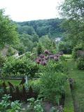 Rendez Vous aux Jardins 2018 -Venez découvrir un jardin au milieu de nulle part...