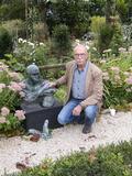 Rendez Vous aux Jardins 2018 -Venez découvrir un jardin Renaissance à l'arrière d'une maison forte, le Château Maillard.
