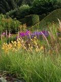 Rendez Vous aux Jardins 2018 -Venez découvrir un jardin niché dans les Vosges.
