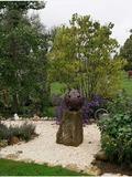 Rendez Vous aux Jardins 2018 -Venez découvrir un parc floral dans un petit village du sud haut-marnais.