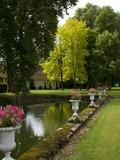 Rendez Vous aux Jardins 2018 -Venez découvrir un parc XIXème siècle, attenant à un château inscrit au titre des monuments historiques.