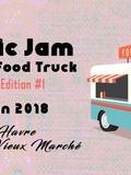 Fête de la musique 2018 - Traffic Jam Music & Food Truck Festival #1 - Scène du Club Les Régates