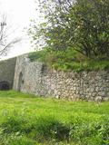Journées du patrimoine 2016 -Visite découverte des vestiges du fort de Montmélian