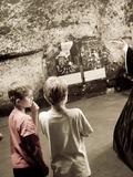 Journées du patrimoine 2016 -VEUVE AMIOT VOYAGE A TRAVERS 1916