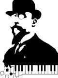 Journées du patrimoine 2016 -Vexations d'Erik Satie