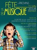 Fête de la musique 2018 - Viens danser / La troupe Crescendo