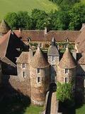 Journées du patrimoine 2016 -Visite du Château de Ratilly