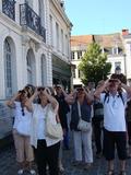 Journées du patrimoine 2016 -Viiste guidée