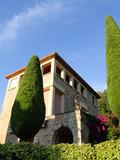 Journées du patrimoine 2016 -Villa Domergue