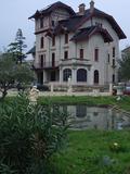 Journées du patrimoine 2016 -Villa Honoré Sestier