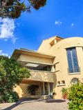 Journées du patrimoine 2016 -Villa Romée