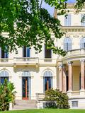 Journées du patrimoine 2016 -Villa Rothschild