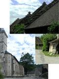 Journées du patrimoine 2016 -Village d'Izieu : Pierres et Patrimoine