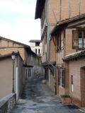Journées du patrimoine 2016 -Visite libre du village de Castelnau de Lévis