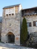 Journées du patrimoine 2016 -Visite commentée du village de Flaujac